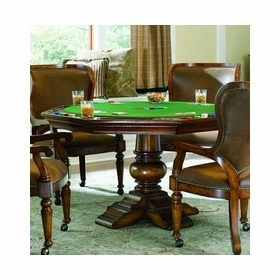 Game Tables by Hooker Furniture