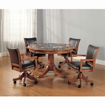 Game Tables & Chairs
