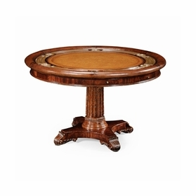 Game Tables by Jonathan Charles Fine Furniture