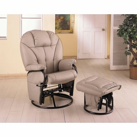 Glider Recliners by Coaster