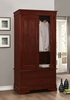 Glory Furniture - Armoire - G3100-A