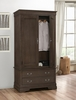 Glory Furniture - Armoire - G3105-A