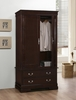 Glory Furniture - Armoire - G3125-A