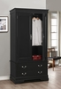 Glory Furniture - Armoire - G3150-A