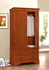 Glory Furniture - Armoire - G3160-A