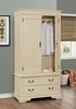 Glory Furniture - Armoire - G3175-A