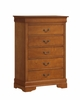 Glory Furniture - Chest - G3160-CH