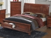 Glory Furniture - King Bed  - G7010A-KB