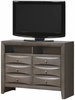 Glory Furniture - Media Chest - G1505-TV2