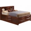 Glory Furniture - Queen Storage bed  - G1550G-QSB3