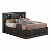 Glory Furniture - Queen  Storage Bed - G3150B-QSB