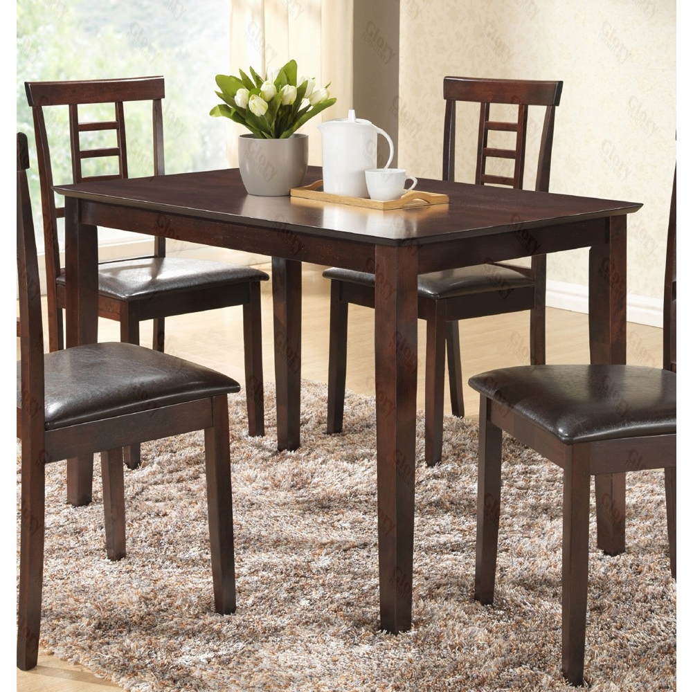 Glory Furniture Table G0025 T
