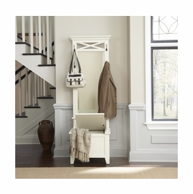 Hall Trees by Liberty Furniture