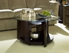 Hammary - Apex Round Cocktail Table - 105-911
