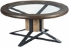 Hammary - Junction Compass Cocktail Table - 710-911
