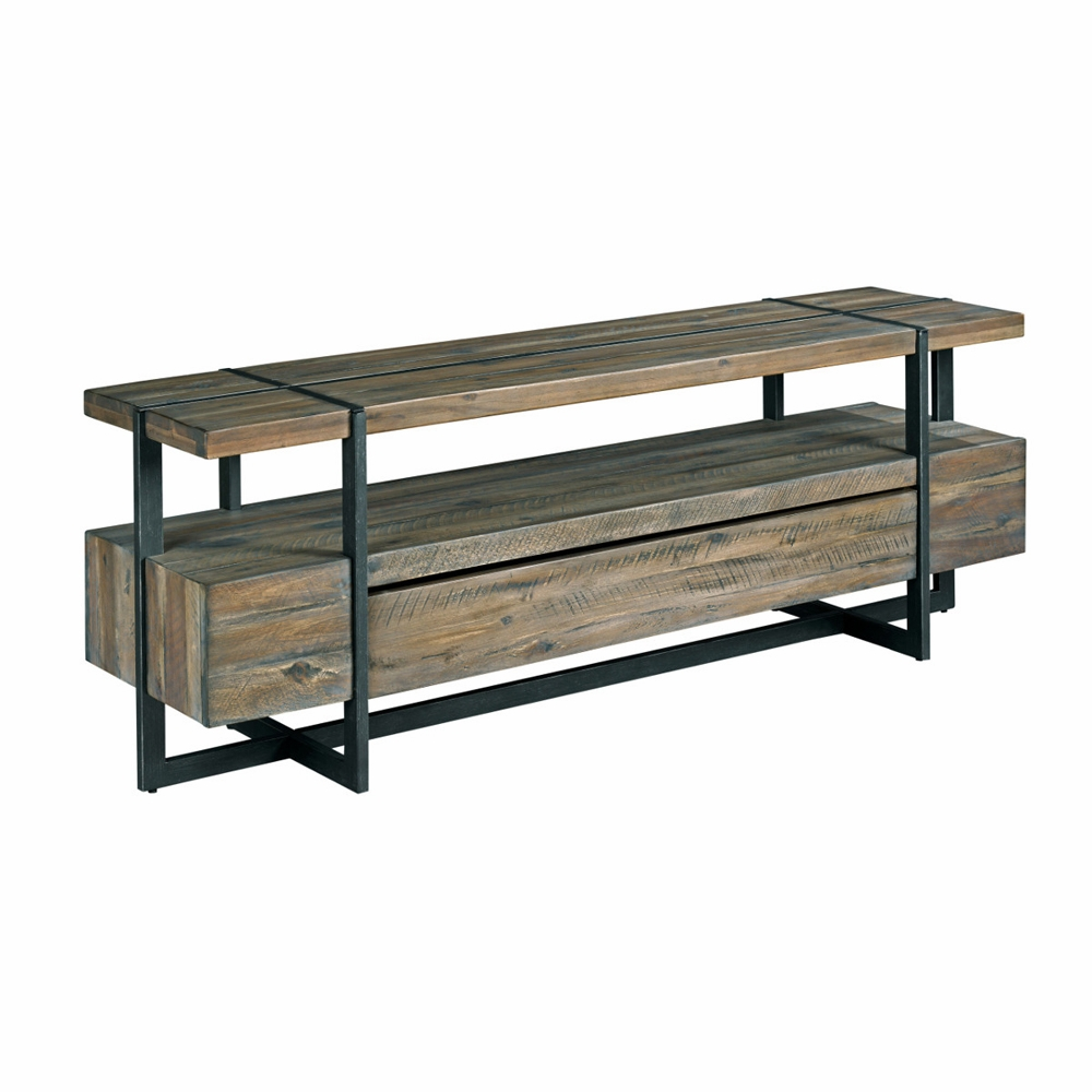 Hammary Modern Timber Entertainment Console 626 926