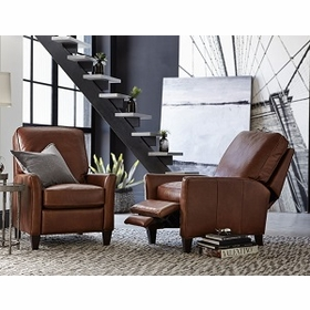 High Leg Recliners by Hooker Furniture