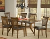 Hillsdale - Arbor Hill 7-Piece Dining Set   - 4232DTBC7