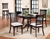 Hillsdale - Bayberry 5-Piece Round Dining Set   - 4783DTBCRND