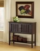 Hillsdale - Bayberry / Glenmary Sideboard In Cherry - 4783-850