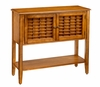 Hillsdale - Bayberry / Glenmary Sideboard In Oak - 4766-850