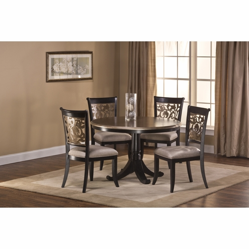 Hillsdale - Bennington 5 PC Dining Set - 5559DTBC