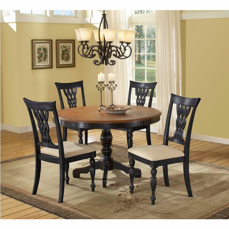 Hillsdale - Embassy 5-Piece Dining Set   - 4808DTB48C