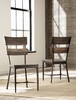 Hillsdale - Jennings Dining Chair - Set of 2 - 4022-802