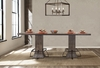 Hillsdale - Jennings Rectangle Counter Height Dining Table  - 4022CDTBR