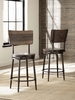 Hillsdale - Jennings Swivel Bar Stool  - 4022-830