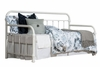 Hillsdale Kirkland Twin Daybed in Soft White - 1799DB