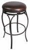 Hillsdale - Lakeview Backless Bar Barstool - 4264-832