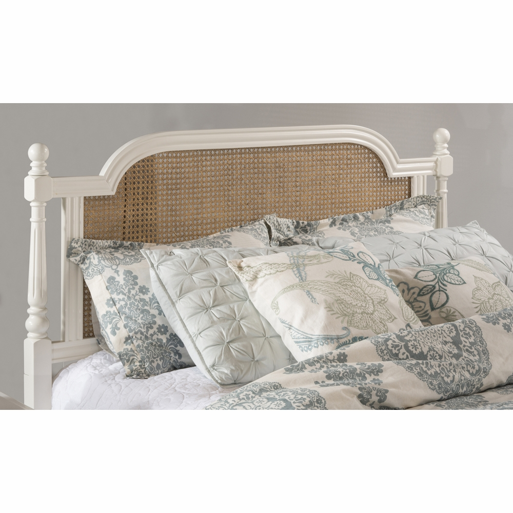 Hillsdale Melanie Queen Headboard Only Frame Not Included