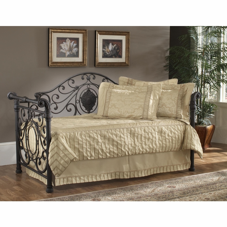 Hillsdale - Mercer Daybed With Mattress Support System - 1039DBLH