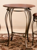 Hillsdale - Montello Bistro Table - 41550PTB