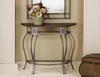 Hillsdale - Montello Console Table With Wood Top  - 41547