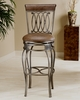Hillsdale  -  Montello Swivel Bar Stool  - 41545H