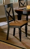 Hillsdale - Northern Heights Dining Chair  Set of 2 - 4439-802W