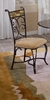 Hillsdale - Pompei Dining Chair  Set of 2 - 4442-802
