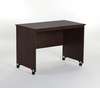 Hillsdale Kids - School House Mobile Desk Chocolate - 5553