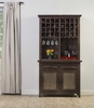 Hillsdale - Tuscan Retreat Buffet And Hutch - 4268BH