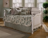 Hillsdale - Wilshire Daybed With Mattress Support System And Roll-Out Trundle - 1172DBLHTR