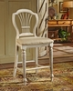 Hillsdale - Wilshire Non-Swivel Counter Stool  Set of 2 - 4508-806