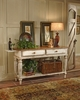 Hillsdale - Wilshire Sideboard In Antique White - 4508SB