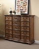 Home Fare - Aderdeen Master Chest - 760127