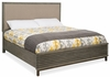Hooker Furniture - Annex King Platform Upholstered Panel Bed - 5760-90866-80
