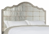 Hooker Furniture - Arabella King Mirrored Panel Headboard - 1610-90167-EGLO