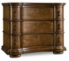 Hooker Furniture - Archivist Bachelors Chest - 5447-90017