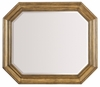 Hooker Furniture - Archivist Portrait Mirror - 5447-90008-TOFFEE