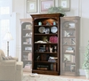 Hooker Furniture - Brookhaven Open Bookcase - 281-10-545